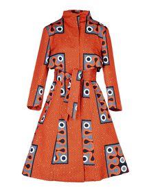 Full-length jacket - STELLA JEAN