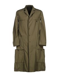 YOHJI YAMAMOTO POUR HOMME - Full-length jacket