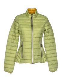 REFRIGUE - Down jacket