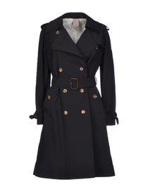 (+) PEOPLE - Full-length jacket