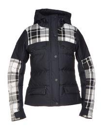 SOS SPORTSWEAR - Down jacket