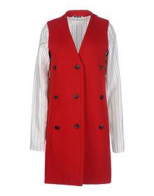 Full-length jacket - MAISON MARTIN MARGIELA