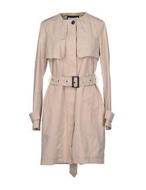 CARACTERE - Full-length jacket