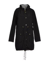 TER DE CARACTÈRE - Full-length jacket