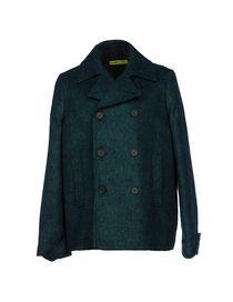 VERSACE JEANS - Coat