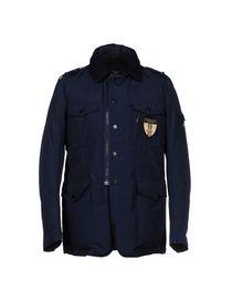 AERONAUTICA MILITARE - Down jacket