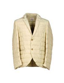 LUIGI BORRELLI NAPOLI - Down jacket