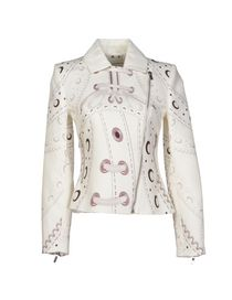 MARY KATRANTZOU - Jacket