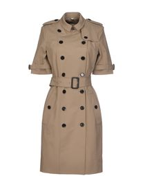 BURBERRY LONDON - Full-length jacket