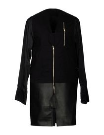 RICK OWENS - Full-length jacket