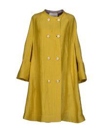 ALBINO - Full-length jacket