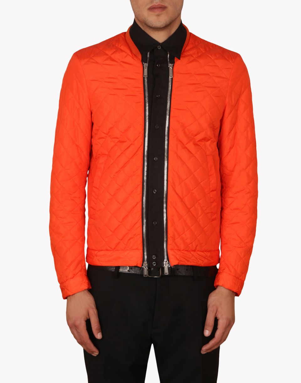 Dsquared2 On The Run Bomber, Jackets Men - Dsquared2 Online Store