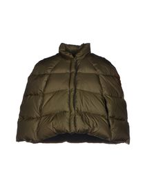 GOLDEN GOOSE - Down jacket