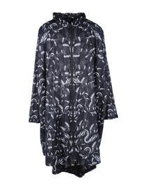 MARCELO BURLON - Full-length jacket