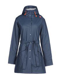HELLY HANSEN - Full-length jacket