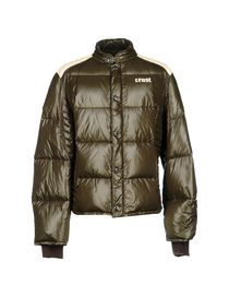 CRUST - Down jacket
