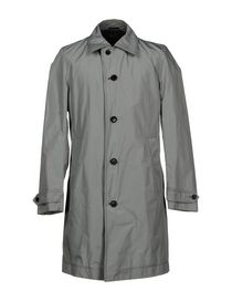 BOSS BLACK - Full-length jacket