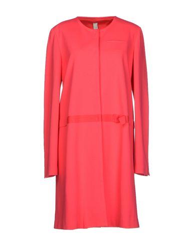 Легкое пальто LE COEUR DE TWIN-SET SIMONA BARBIERI 41494245RX
