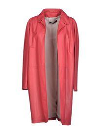 SIMONETTA RAVIZZA - Full-length jacket