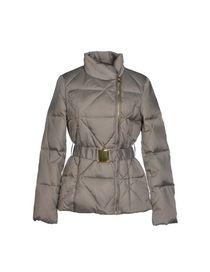GF FERRE' - Down jacket