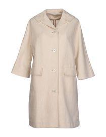 ROBERTO COLLINA - Full-length jacket