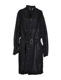 Y'S YOHJI YAMAMOTO - Full-length jacket