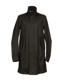 POÈME BOHÈMIEN - Full-length jacket