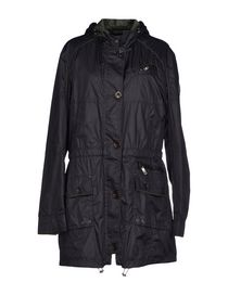 HETREGO' - Full-length jacket