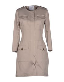 DEKKER - Full-length jacket