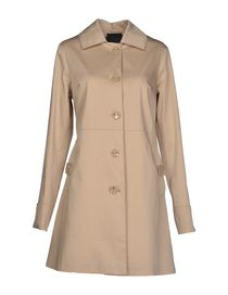 ANNIE P. - Full-length jacket