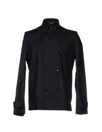 FRANCISCO VAN BENTHUM - Full-length jacket