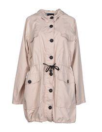 SINEQUANONE - Full-length jacket
