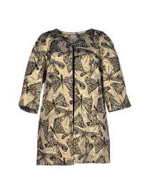 KHAMSIN - Full-length jacket
