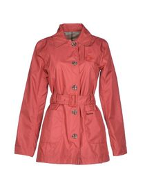 BARBOUR - Full-length jacket