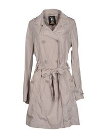 REFRIGUE - Full-length jacket