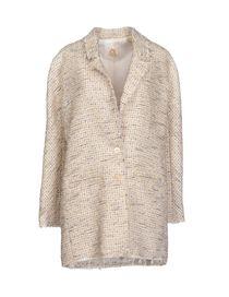 ATTIC AND BARN - Full-length jacket