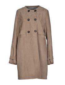 BRUNELLO CUCINELLI - Full-length jacket