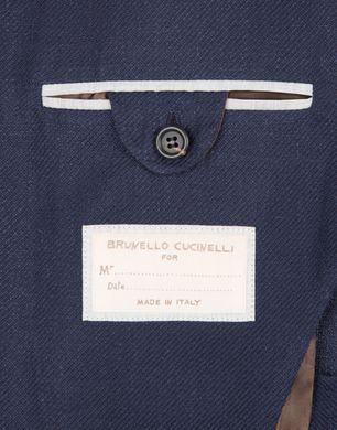 BRUNELLO CUCINELLI MF4987BTD Blazer U d