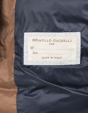 BRUNELLO CUCINELLI MR4051601 Down jacket U d