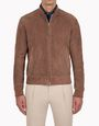 BRUNELLO CUCINELLI M0PCF1175 Leather outerwear U f