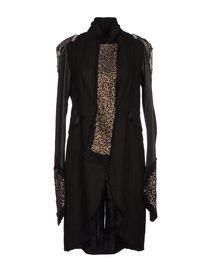 LE CUIR PERDU - Full-length jacket