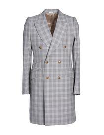ALEXANDER MCQUEEN - Full-length jacket
