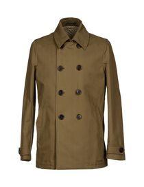 MM by MARIOMATTEO - Full-length jacket