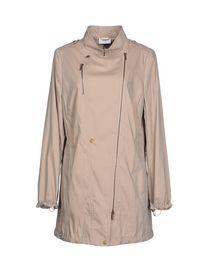 AKRIS PUNTO - Full-length jacket