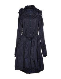 HIGH - Full-length jacket
