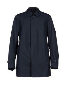 RICHARD SMITH - Full-length jacket