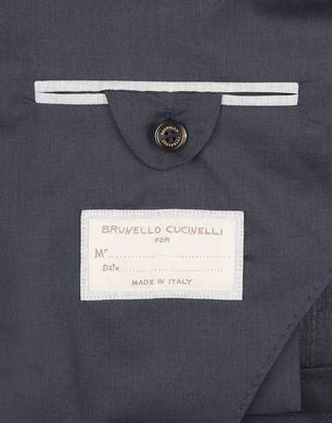 BRUNELLO CUCINELLI MH4116130 Blazer U d