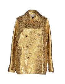 LANVIN - Full-length jacket