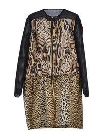 MONCLER GAMME ROUGE - Full-length jacket