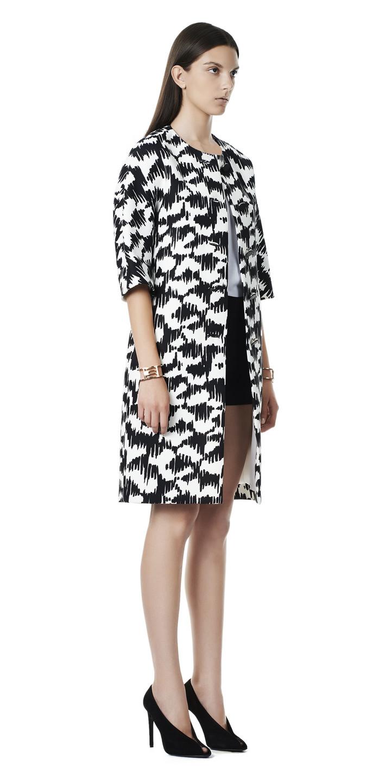 Balenciaga Lady Coat